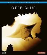 Cover-Bild zu Byatt, Andy: Deep Blue