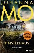 Cover-Bild zu Finsterhaus (eBook) von Mo, Johanna