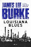 Cover-Bild zu Louisiana blues (eBook) von Burke, James Lee