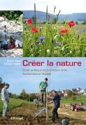 Cover-Bild zu Créer la nature
