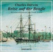Cover-Bild zu Reise auf der Beagle