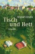 Cover-Bild zu Tisch und Bett (eBook) von Droste, Wiglaf