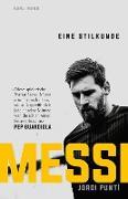 Cover-Bild zu Messi (eBook) von Punti, Jordi