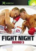 Cover-Bild zu Fight Night Round 3