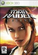 Cover-Bild zu Tomb Raider: Legend