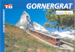 Cover-Bild zu Album Gornergrat