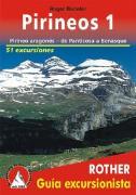 Cover-Bild zu Pirineos 1 (Pyrenäen 1 - spanische Ausgabe)