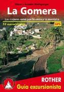 Cover-Bild zu La Gomera (spanische Ausgabe)