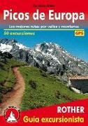 Cover-Bild zu Picos de Europa (spanische Ausgabe)