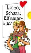 Cover-Bild zu Sommer, Sonne, Ferienliebe - Der Ball ist rund (eBook) von Schreiber, Chantal