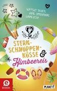 Cover-Bild zu Sternschnuppenküsse und Himbeereis (eBook) von Ullrich, Hortense
