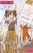 Cover-Bild zu eBook Una detective magica
