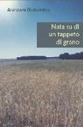 Cover-Bild zu eBook Nata su di un tappeto di grano