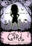 Cover-Bild zu eBook Cara - Le ragazze fantasma sono verdi