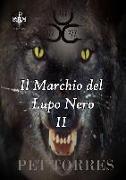 Cover-Bild zu eBook Il Marchio del Lupo Nero II