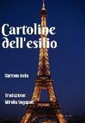 Cover-Bild zu eBook Cartoline dell'esilio