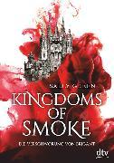 Cover-Bild zu Kingdoms of Smoke - Die Verschwörung von Brigant
