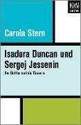 Cover-Bild zu eBook Isadora Duncan und Sergej Jessenin