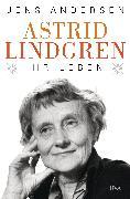 Cover-Bild zu eBook Astrid Lindgren. Ihr Leben
