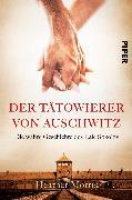 Cover-Bild zu eBook Der Tätowierer von Auschwitz