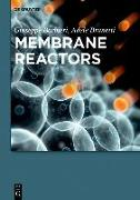 Cover-Bild zu eBook Membrane Reactors