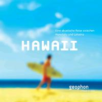 Cover-Bild zu Hawaii. CD