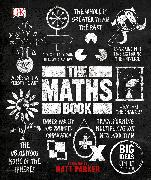 Cover-Bild zu The Maths Book