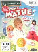 Cover-Bild zu Lernerfolg Grundschule Power Mathe