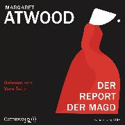 Cover-Bild zu Der Report der Magd