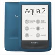 Cover-Bild zu Pocketbook Aqua 2 azure