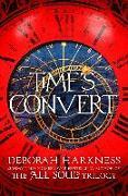 Cover-Bild zu eBook Time's Convert