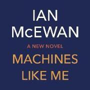 Cover-Bild zu eBook Machines Like Me