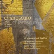 Cover-Bild zu chiaroscuro von Singfrauen Winterthur (Künstler)