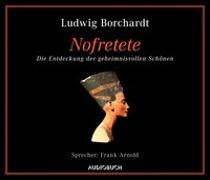 Cover-Bild zu Nofretete von Borchardt, Ludwig