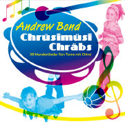 Cover-Bild zu Musik-CD