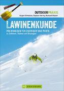 Cover-Bild zu Lawinenkunde von Harvey, Stephan