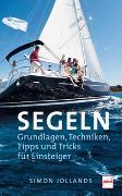 Cover-Bild zu SEGELN von Jollands, Simon