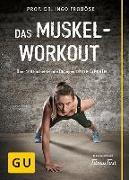 Cover-Bild zu Das Muskel-Workout von Froböse, Ingo