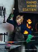 Cover-Bild zu Handwerkstätten von Fritz, Kathrin