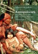 Cover-Bild zu Antropolocura von Seiler-Baldinger, Annemarie