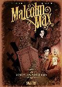 Cover-Bild zu eBook Malcolm Max. Band 1
