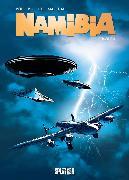 Cover-Bild zu eBook Namibia. Band 4