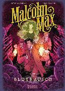 Cover-Bild zu eBook Malcolm Max. Band 4