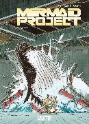 Cover-Bild zu eBook Mermaid Project. Band 5
