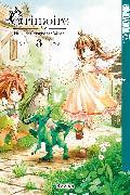 Cover-Bild zu eBook Grimoire - Heilkunde magischer Wesen - Band 3