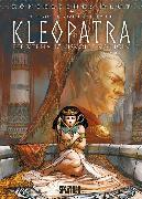 Cover-Bild zu eBook Königliches Blut: Kleopatra. Band 2