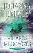 Cover-Bild zu Viharos meggyozés (eBook) von Lindsey, Johanna