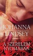 Cover-Bild zu A szerelem nyomában (eBook) von Lindsey, Johanna