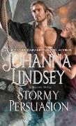 Cover-Bild zu Stormy Persuasion (eBook) von Lindsey, Johanna