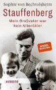 Cover-Bild zu eBook Stauffenberg - mein Großvater war kein Attentäter